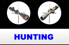 Hunting Scopes Reviews 1
