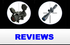 Hunting Scopes Reviews 3
