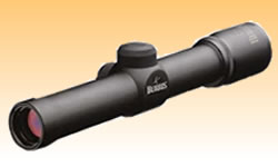 Burris Handgun Scope Review