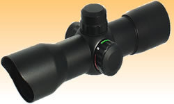 Leapers Dot Sight Scope Review