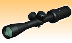 Leatherwood Toby Bridges Scope Review