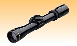 Leupold Ultralight Scope Review