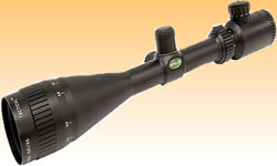 Mueller Tactical Scope Review
