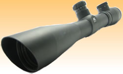 NcStar Mark III Scope Review