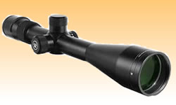 Vortex Viper Scope Review